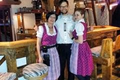 Práce v Rakousku